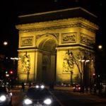 パリで友達に教えてもらったこと