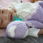 【育児記録22】退院して1ヶ月が経ちました