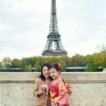 【Interview Vol.1】在仏10年ママが「フランスは子育てしやすい国」と感じる理由とは? ―津田実穂さん前編 ―