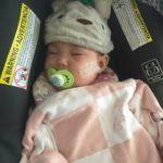 【育児記録30】退院して4ヶ月が経ちました!&離乳食セラピー開始