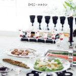 【日本の皆さんへお知らせ】料理家・ひでこコルトンさんの出版イベントについて