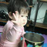 【育児記録52】生後1歳7ヶ月になりました&ブログリニューアルのお知らせ