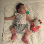 【育児記録32】退院して5ヶ月が経ちました!