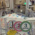 【育児記録10】生後3ヶ月を迎えます